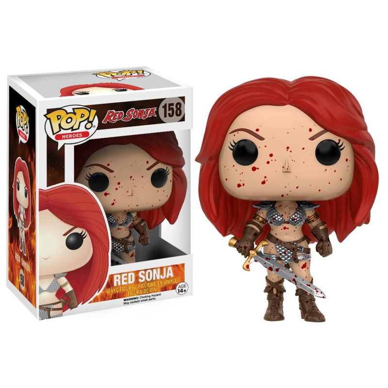 Red Sonja (Bloody)