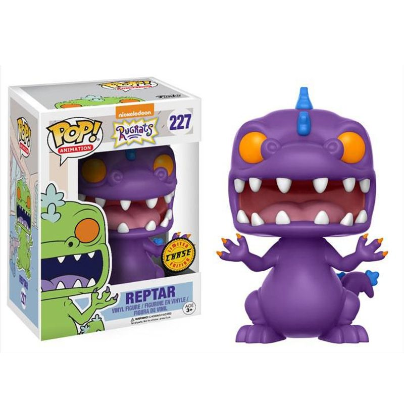 Reptar (Purple)