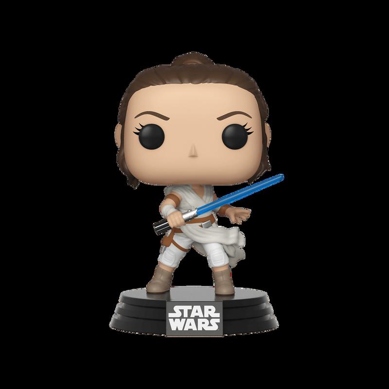 Rey (Rise of Skywalker)