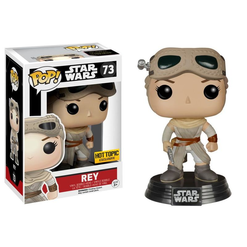 Rey (Goggles)
