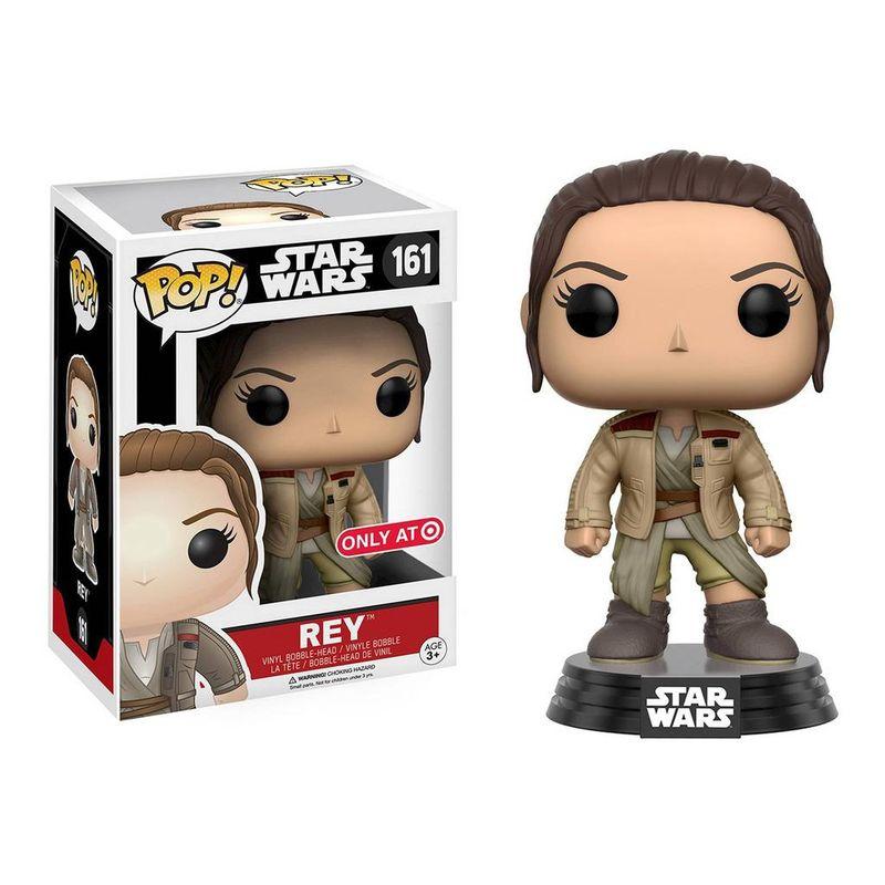 Rey (w/ Jacket)