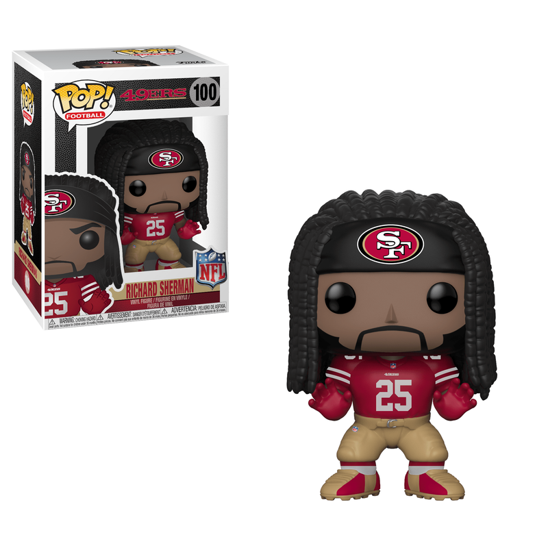 Richard Sherman (49ers)
