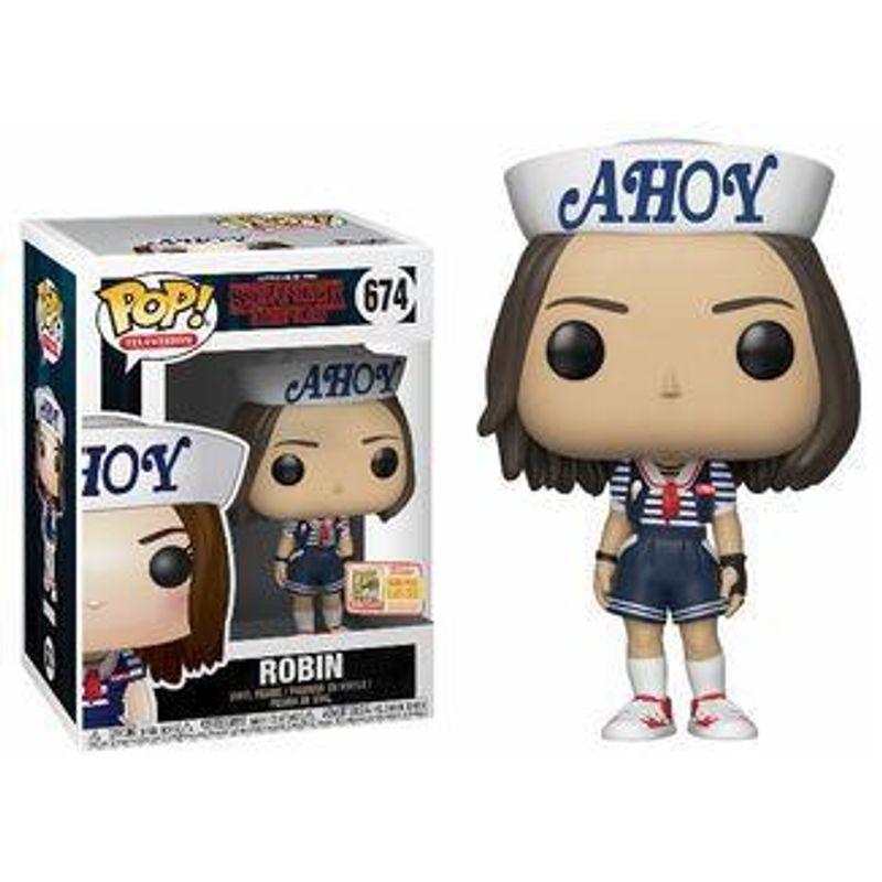 Robin (Ahoy)