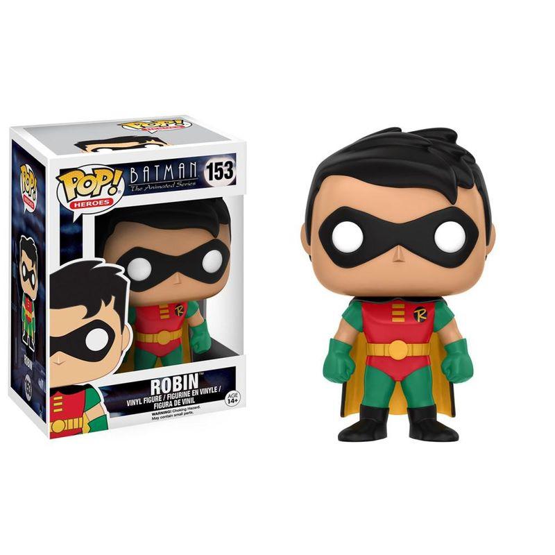 Robin (Animated Series)