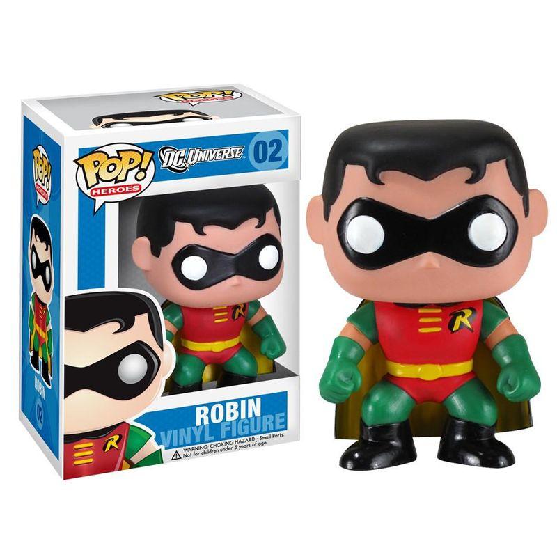 Robin (DC Universe)