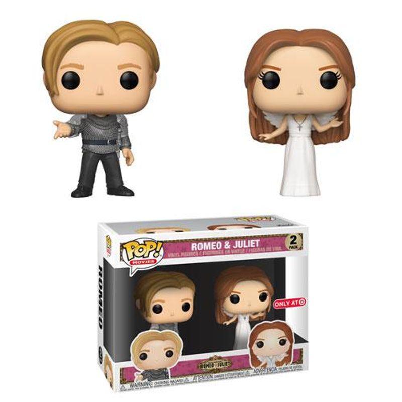Romeo & Juliet (2-Pack)