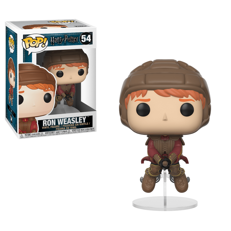 Ron Weasley (Broom)