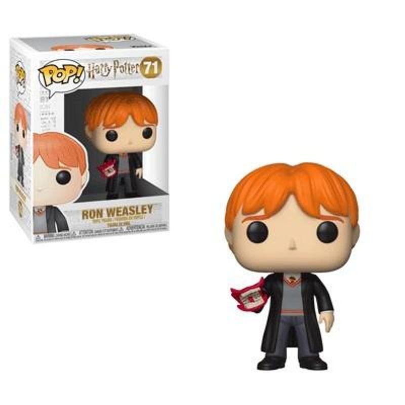 Ron Weasley (Howler)