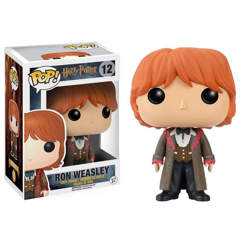 Ron Weasley (Yule Ball)