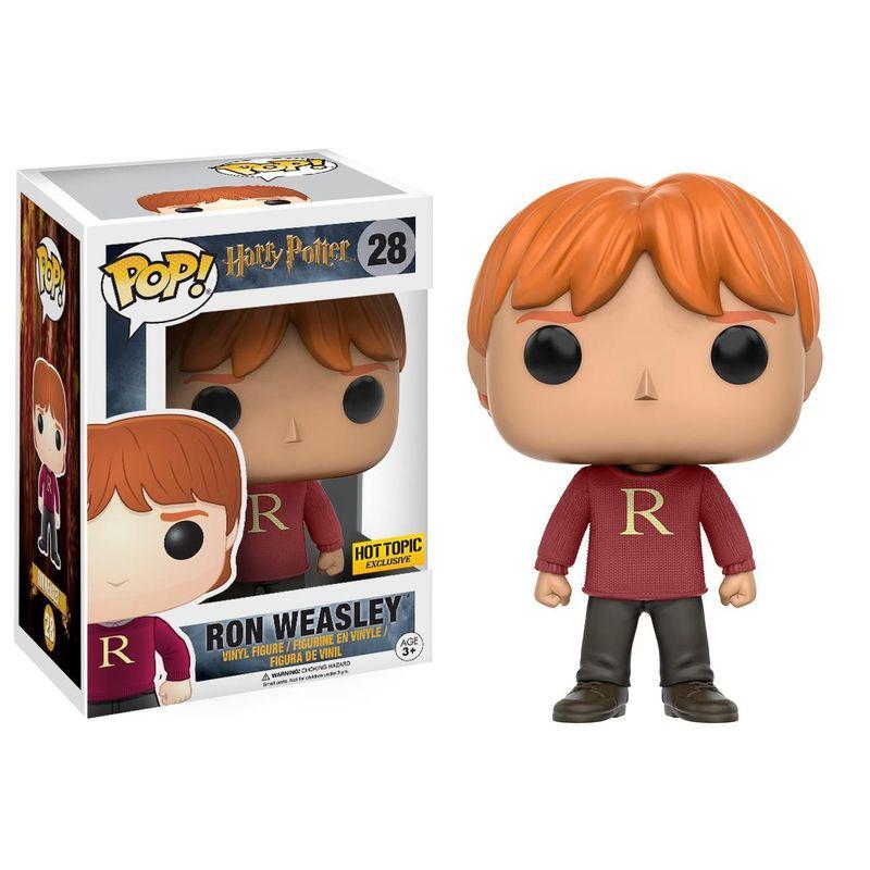 Ron Weasley (Sweater)