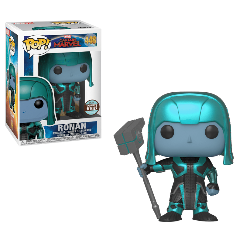Ronan (Captain Marvel)