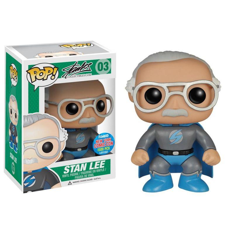 Stan Lee (Superhero)