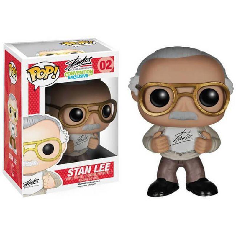 Stan Lee (Signature)