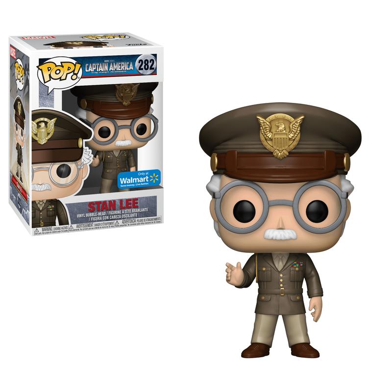Stan Lee (General)