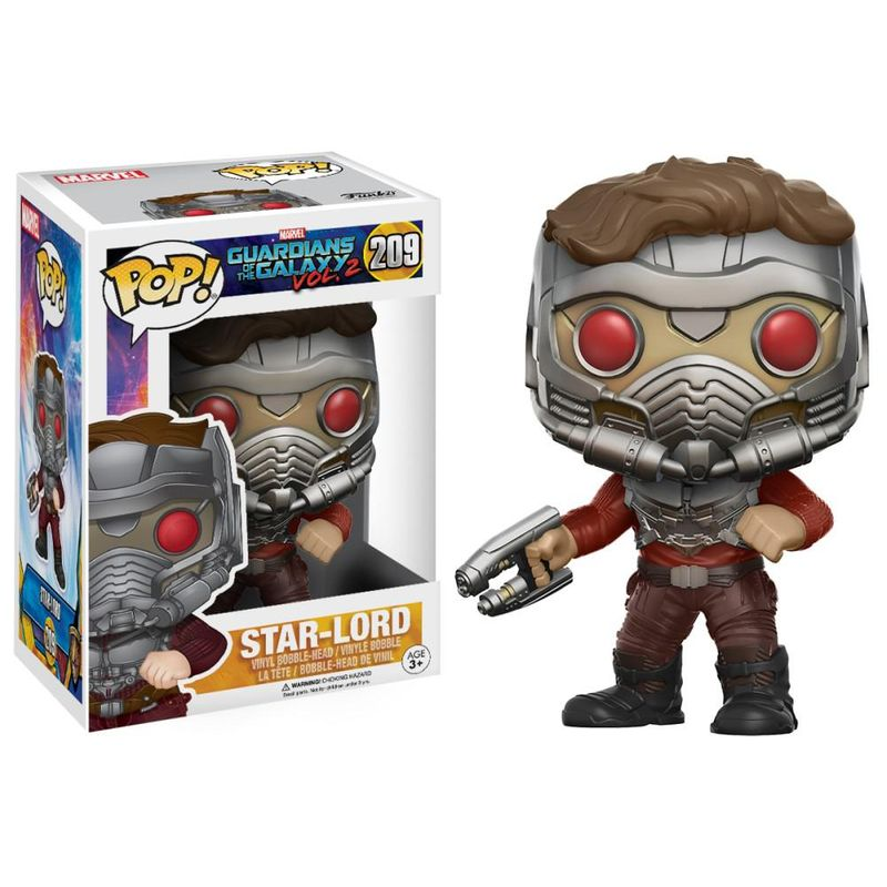 Star-Lord (Vol. 2) (Action Pose)