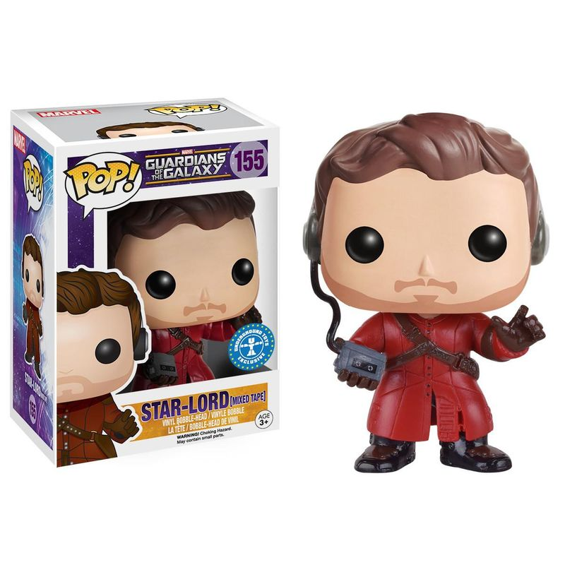 Star-Lord (Mixed Tape)