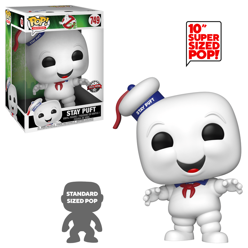 Stay Puft (10-Inch)