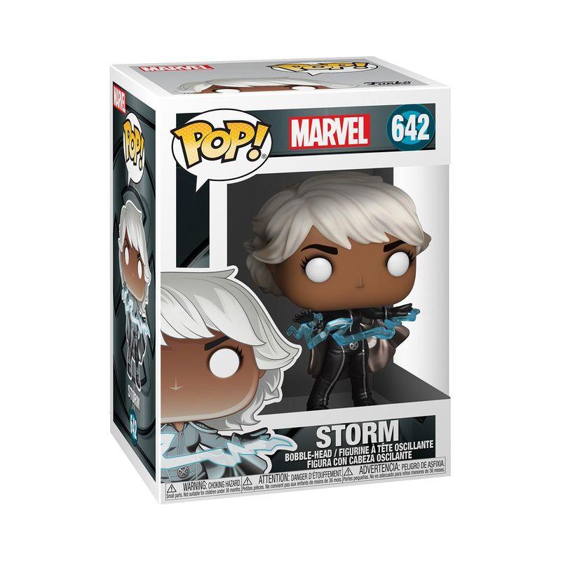 Storm (X-Men 20th)