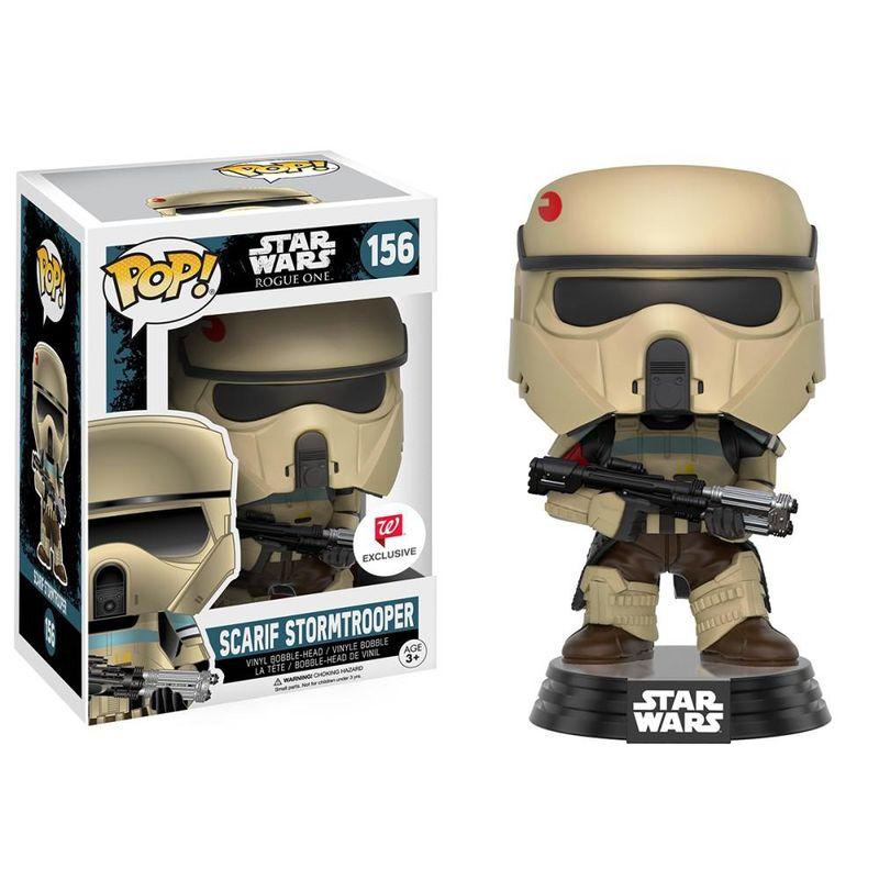 Scarif Stormtrooper (Squad Leader)