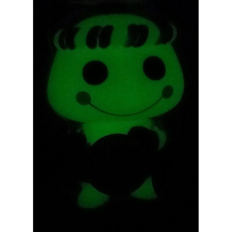 Sukjai (Glow In The Dark)