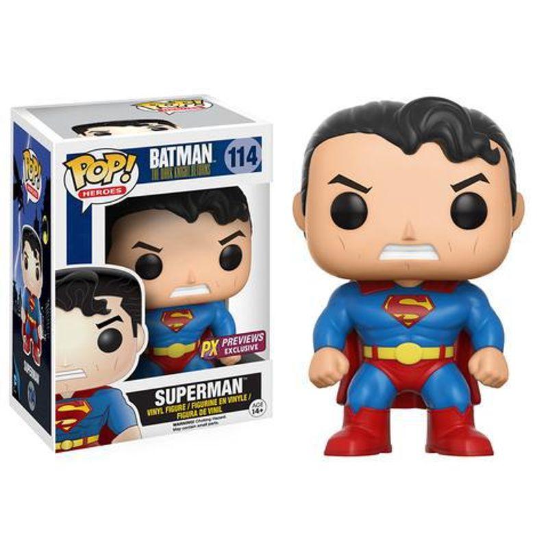 Superman (The Dark Knight Returns)