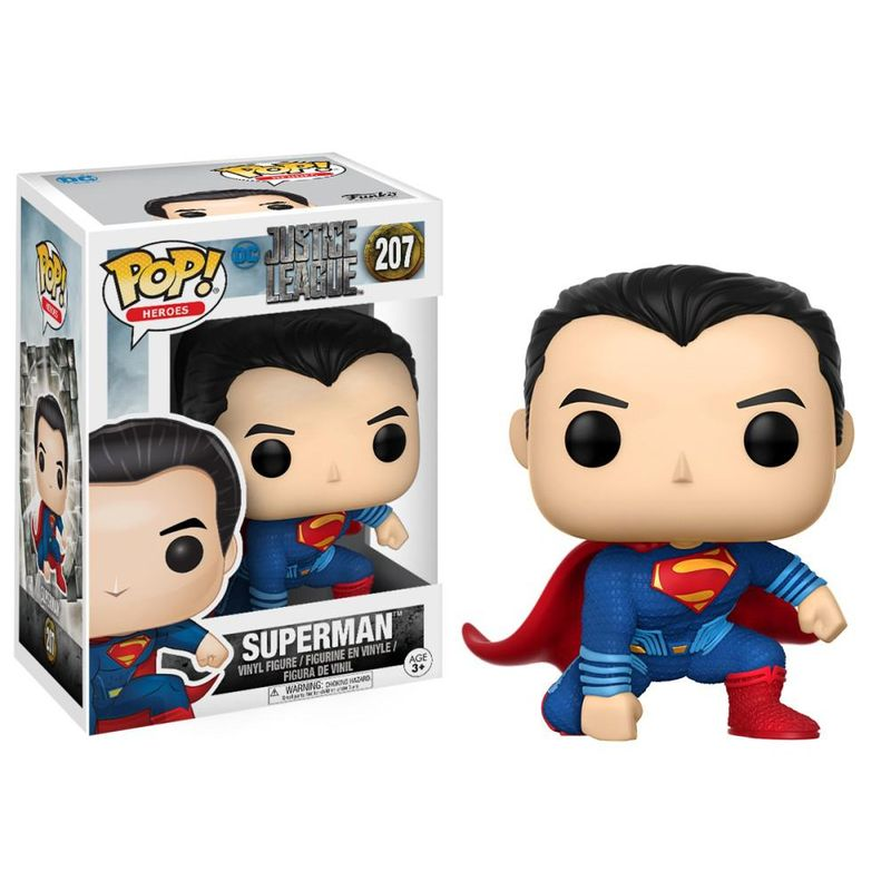 Superman (Justice League)