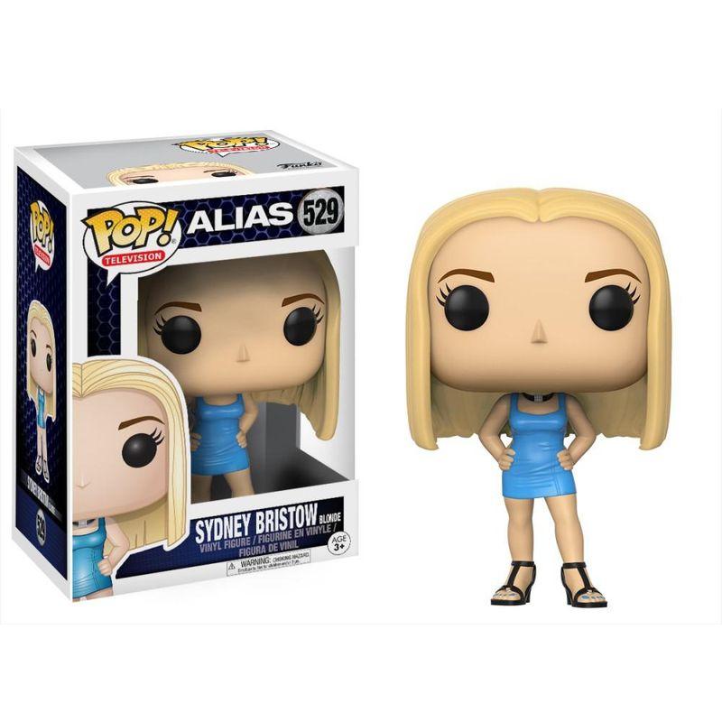 Sydney Bristow (Blonde)
