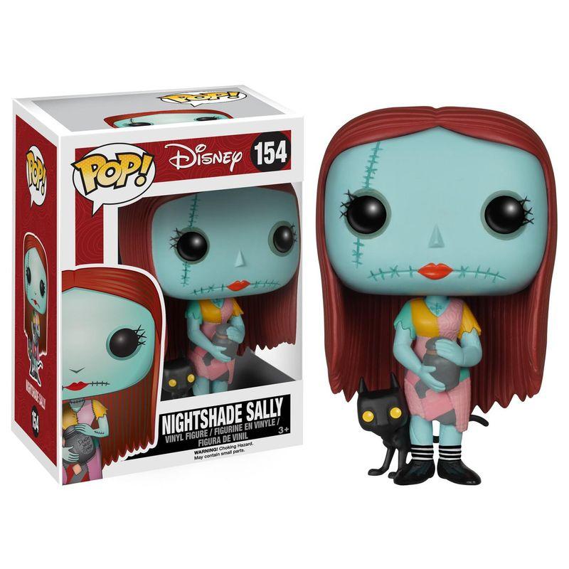 Sally (Nightshade)