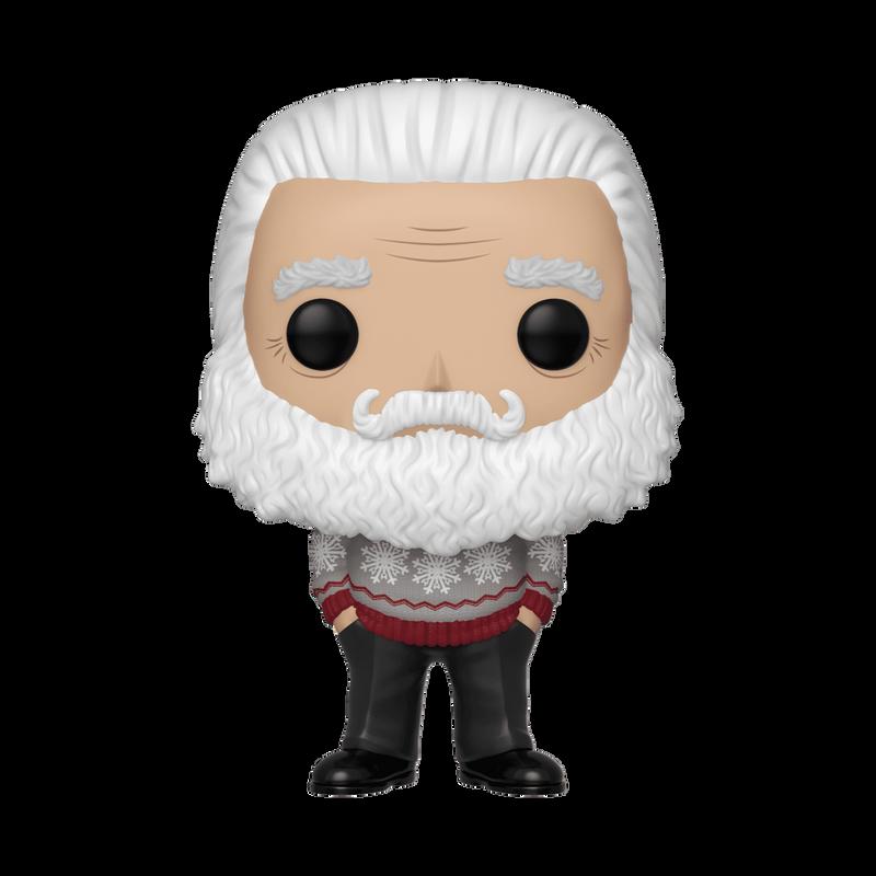 Santa (The Santa Clause)