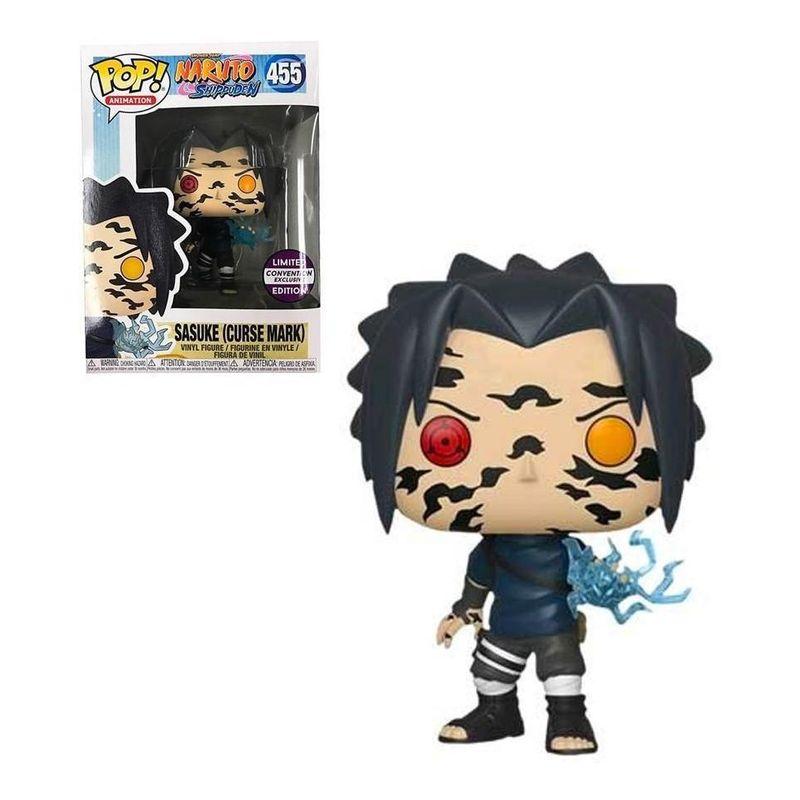 Sasuke (Curse Mark)