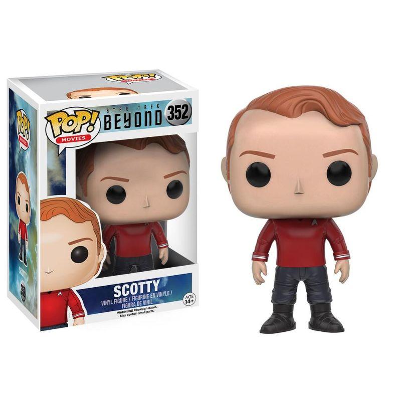 Scotty (Star Trek Beyond)