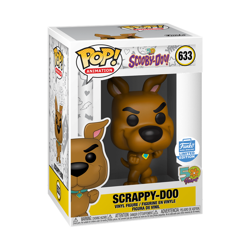 Scrappy-Doo