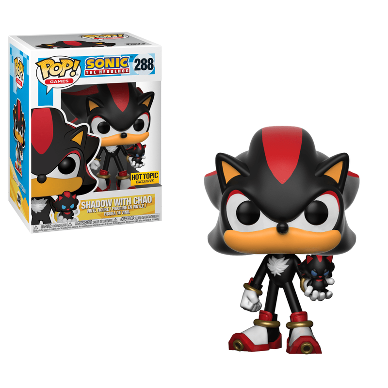 Shadow (with Chao)
