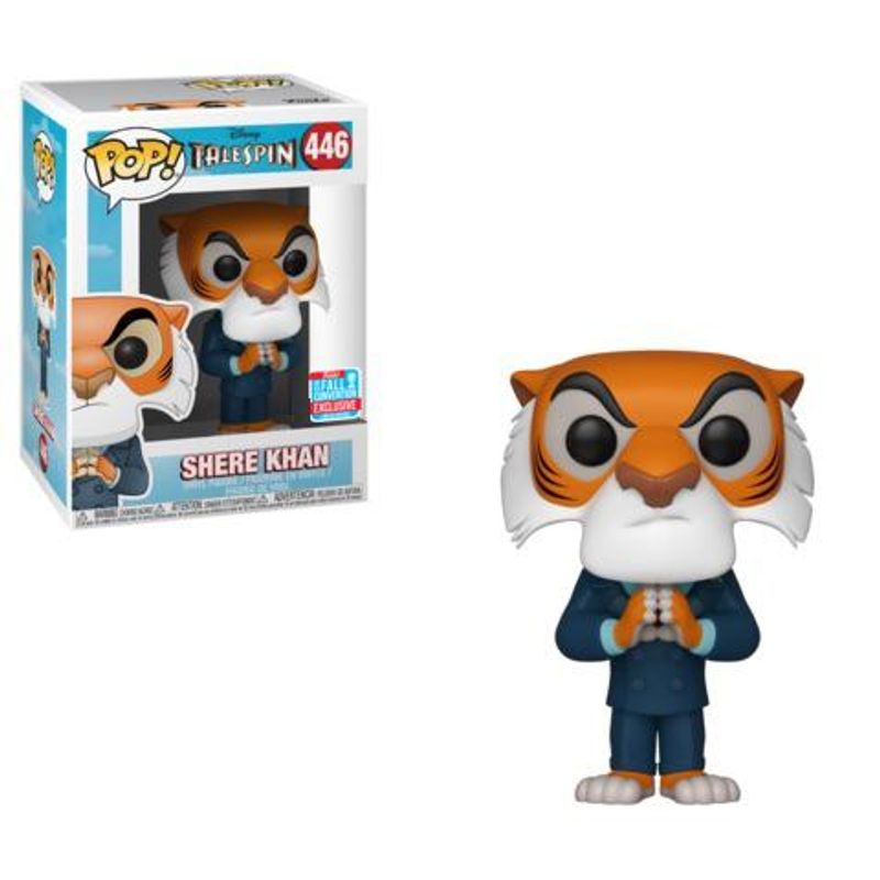 Shere Khan (Hands Together) [Fall Convention]