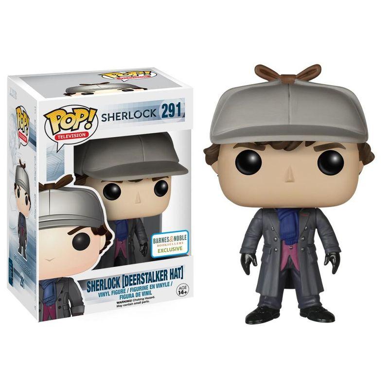 Sherlock Holmes (Deerstalker)