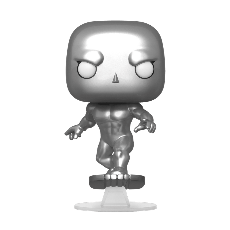 Silver Surfer (Fantastic Four)