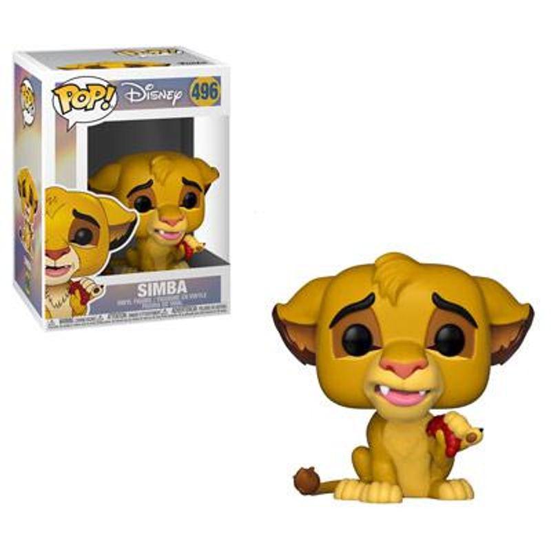 Simba (Grub)