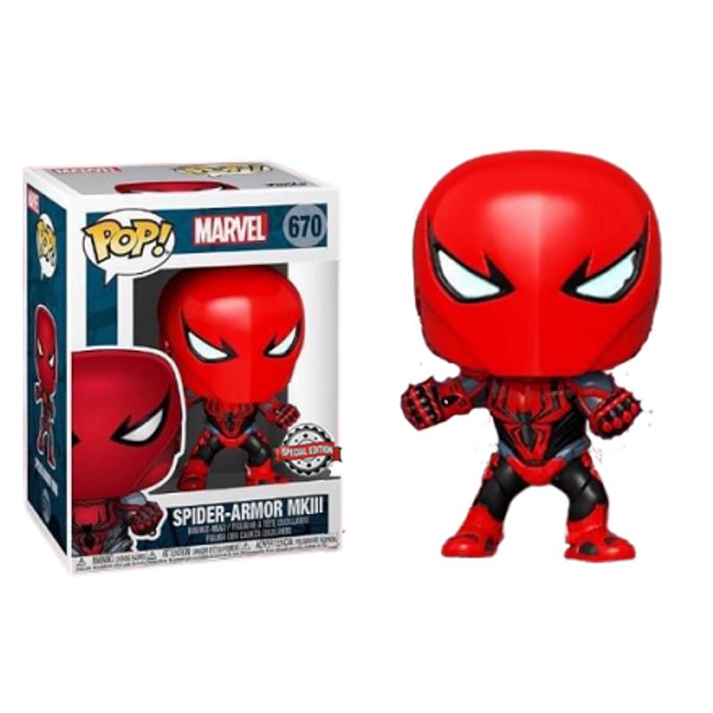 Spider-Armor MKIII