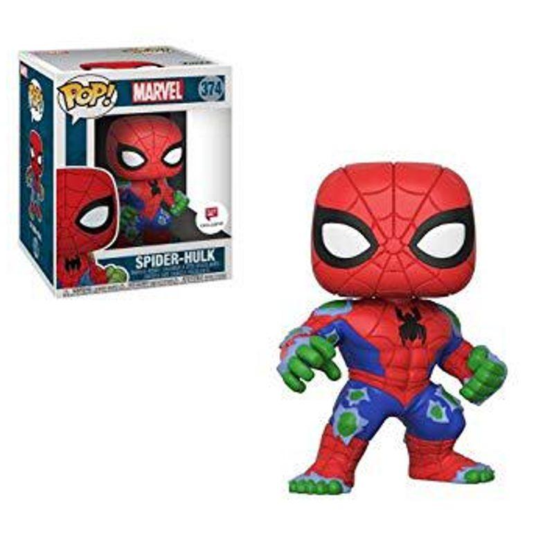 Spider-Hulk