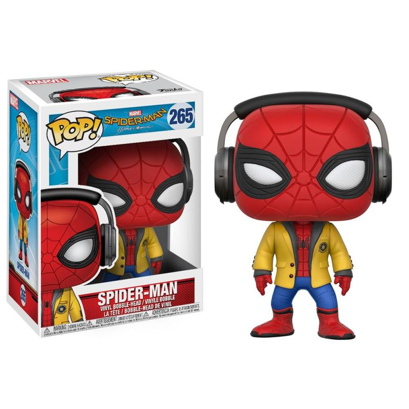Spider-Man (Homecoming) (Headphones)