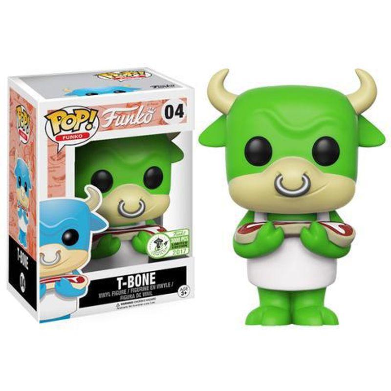 T-Bone (Green)