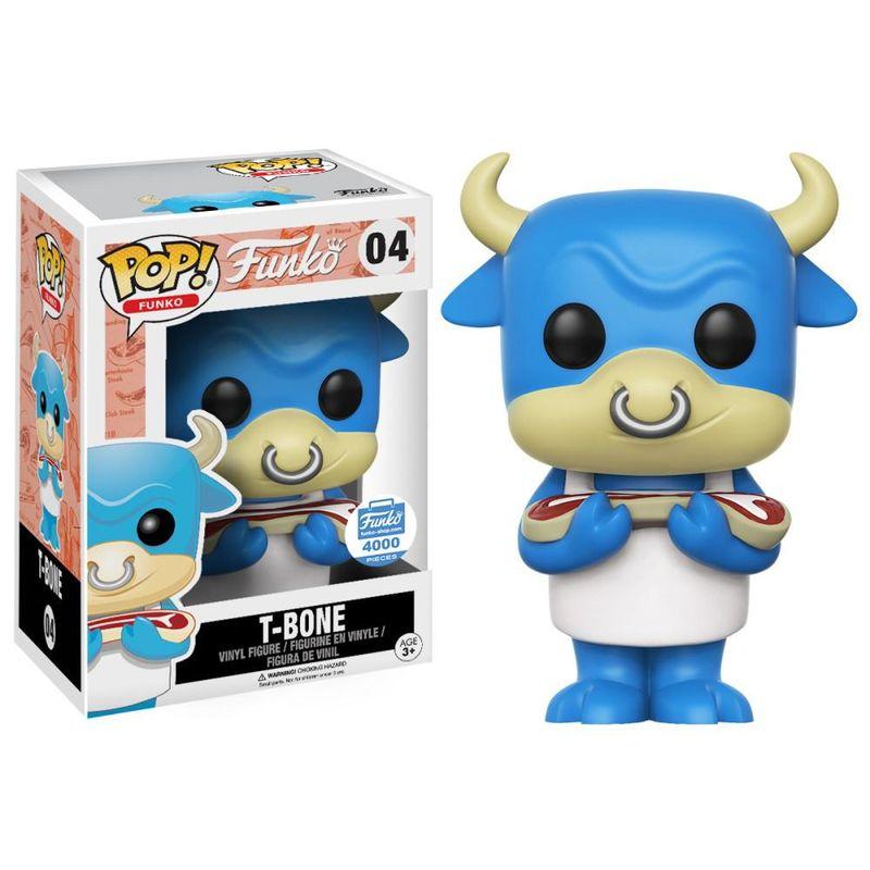 T-Bone (Blue)