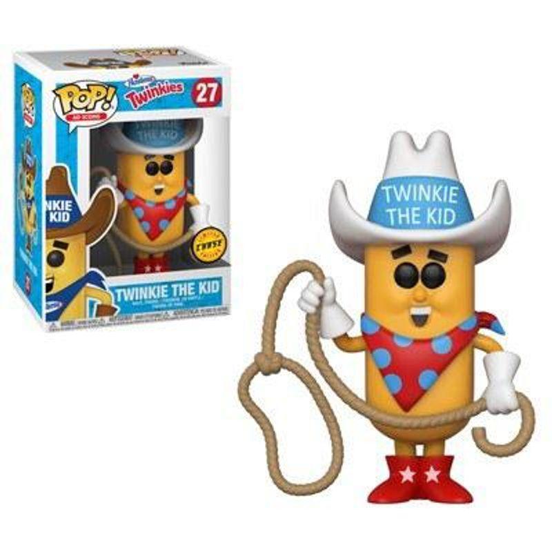 Twinkie The Kid (Retro)