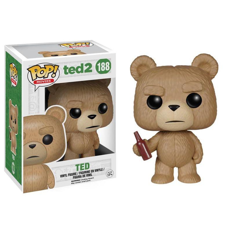 Ted (Beer Bottle)