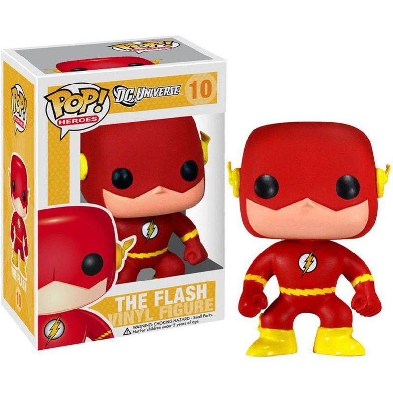 The Flash (DC Universe)