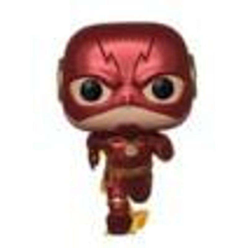 The Flash (Running) (Metallic)