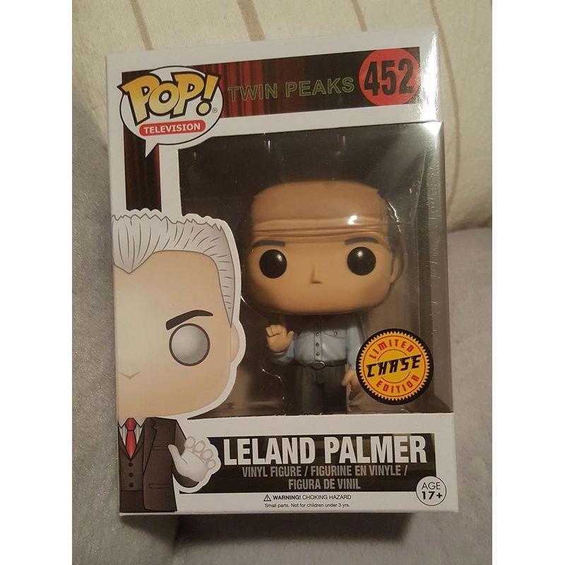 The Giant (Leland Palmer Box)