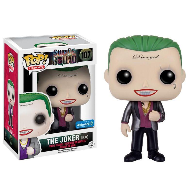 The Joker (Suicide Squad) (Suit)