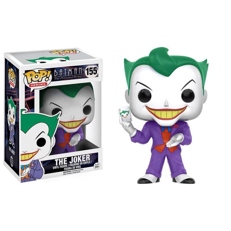The Joker (Animated Series)