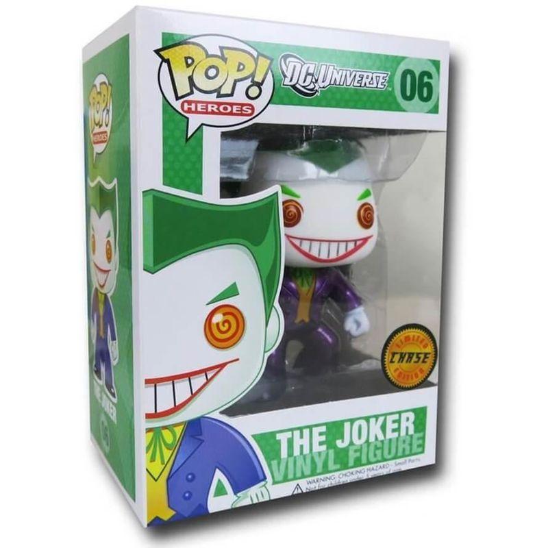 The Joker (Metallic)